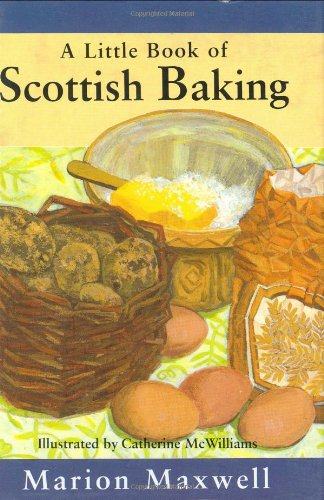 9781565542907: Little Book of Scottish Baking, A