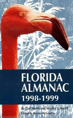 9781565543294: Florida Almanac: 1998-1999