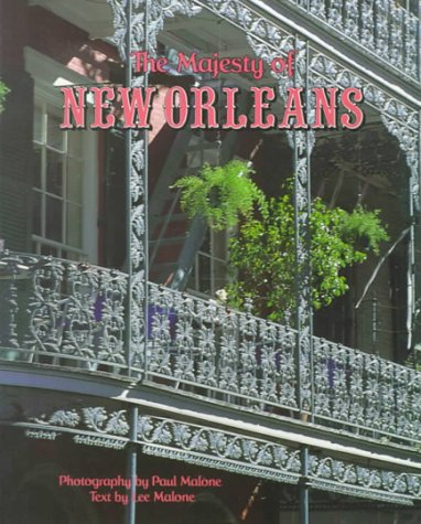 9781565543775: Majesty of New Orleans, The (Majesty Series)