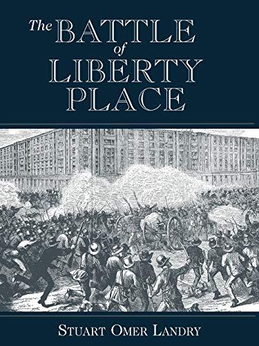Battle of Liberty Place: Landry, Stuart