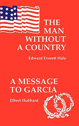 9781565544536: Man Without A Country, The/Message to Garcia, A (Cosy Corner)