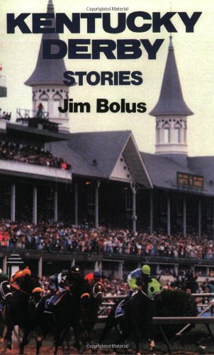 9781565544659: Kentucky Derby Stories