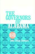 Governors of Alabama, The (Governors of the States Series) (9781565545021) by John Stewart