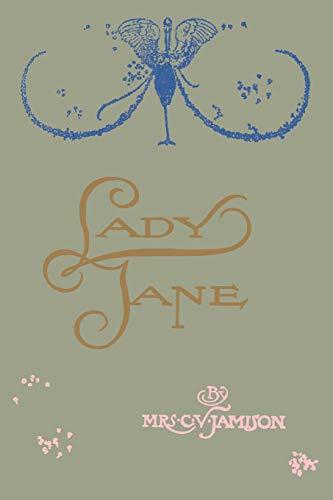 9781565545410: Lady Jane