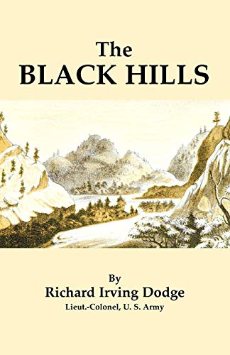 9781565545731: Black Hills, The