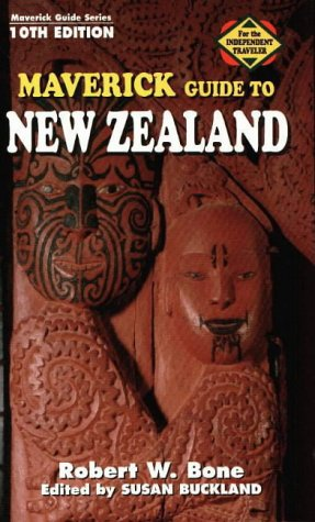 9781565546486: The New Zealand Bed & Breakfast Book