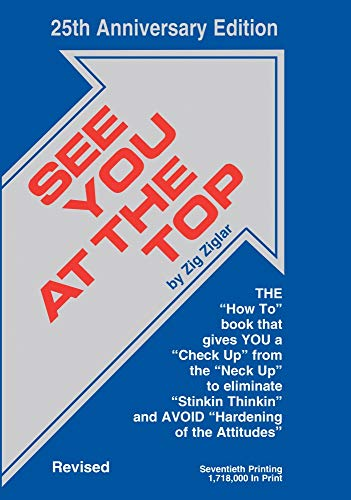 9781565547063: See You at the Top: 25th Anniversary Edition