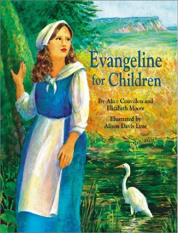 9781565547094: Evangeline for Children