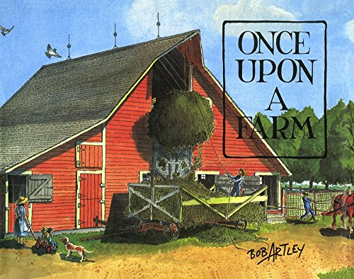 9781565547537: Once Upon a Farm