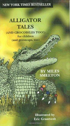 9781565548473: Alligator Tales
