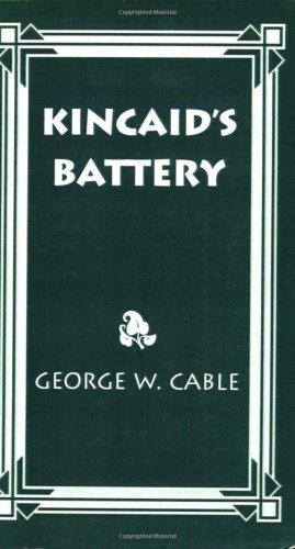9781565549784: Kincaid's Battery