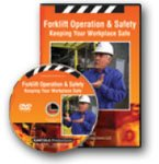 9781565582262: Forklift Operation & Safety: Keeping Your Workplace Safe