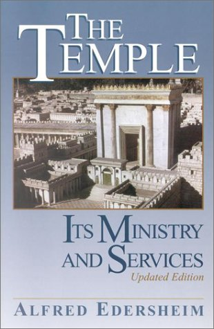 9781565630062: The Temple: Its Ministry and Services