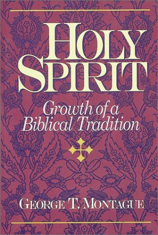9781565630567: Holy Spirit: Growth of a Biblical Tradition