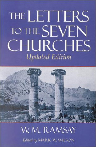 9781565630598: The Letters to the Seven Churches