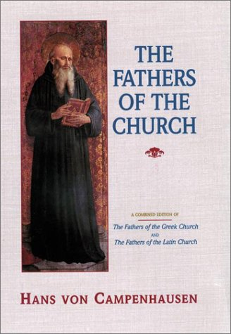 9781565630956: The Fathers of the Church
