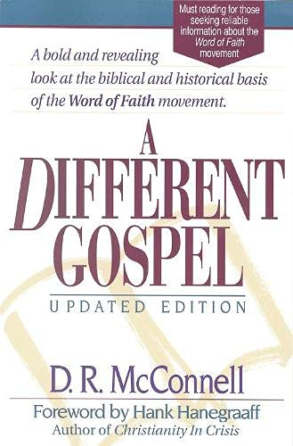 9781565631328: A Different Gospel: Updated Edition