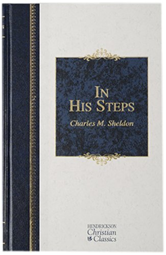 In His Steps (Hardcover)