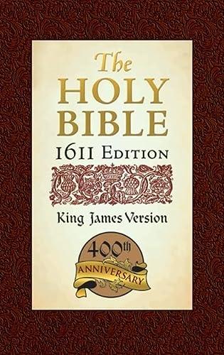 9781565631601: KJV Bible: 1611 Edition