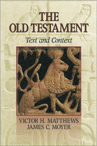 9781565631687: The Old Testament: Text and Context