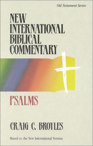 9781565632202: Psalms (New International Biblical Commentary)