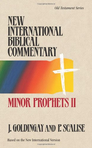 9781565632288: Minor Prophets II (New International Biblical Com (Old)(Qualtiy Paper))