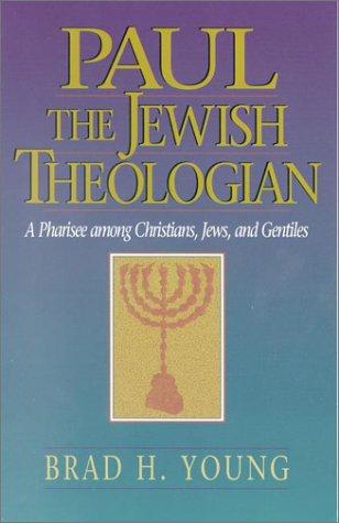 9781565632486: Paul the Jewish Theologian