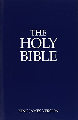 The Holy Bible King James Version: King: Hendrickson Bibles