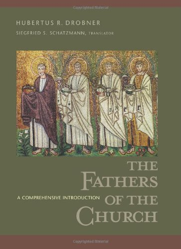 9781565633315: The Fathers of the Church: A Comprehensive Introduction