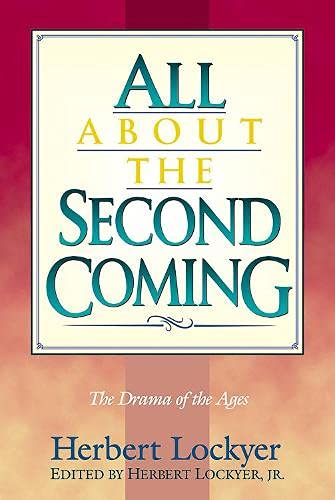 9781565633346: All about the Second Coming