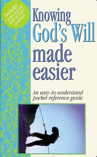 9781565633766: Knowing God's Will Made Easier