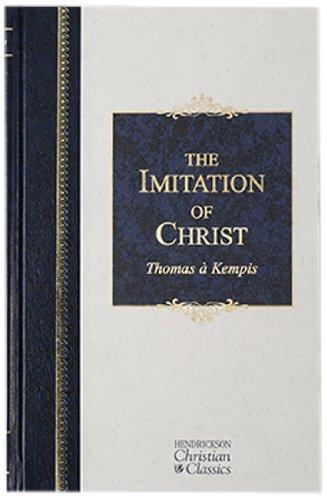9781565634367: The Imitation Of Christ