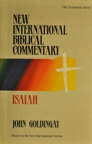 9781565635951: New International Biblical Commentary: Isaiah (NIBC, 13)