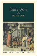 9781565636132: Paul in Acts (Library of Pauline Studies)