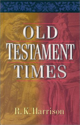 9781565636569: Old Testament Times