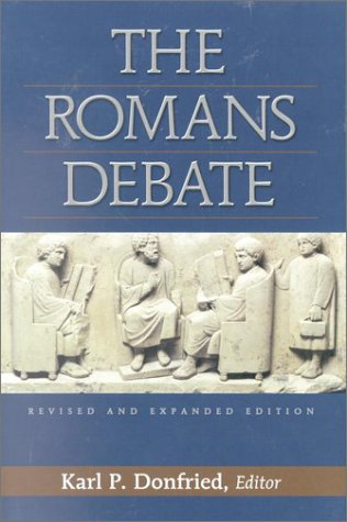 9781565636712: The Romans Debate: Revised and Expanded Edition
