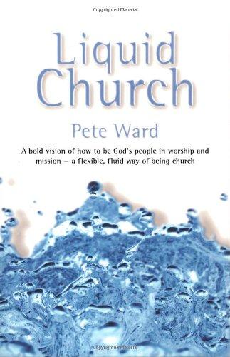 9781565636804: Liquid Church