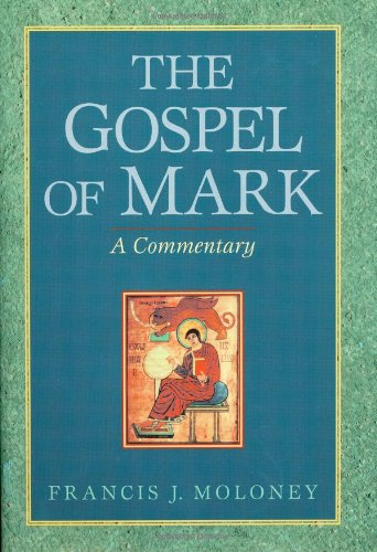9781565636828: The Gospel of Mark: A Commentary