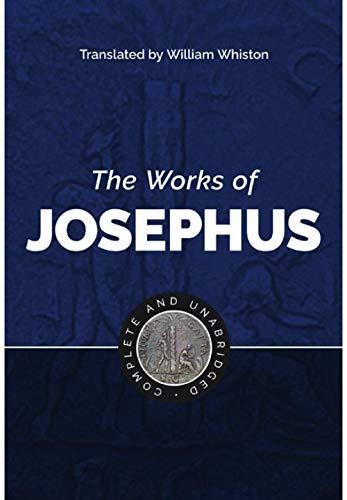 9781565637801: The Works of Josephus