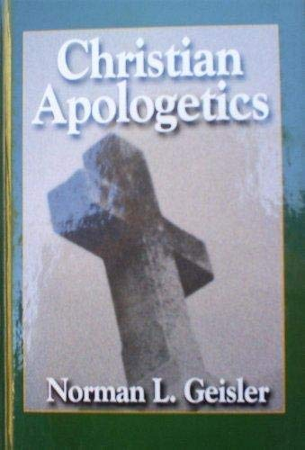 9781565638006: Christian Apologetics