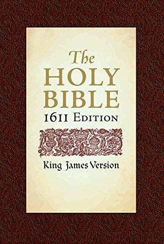 9781565638082: KJV Bible 1611 Edition