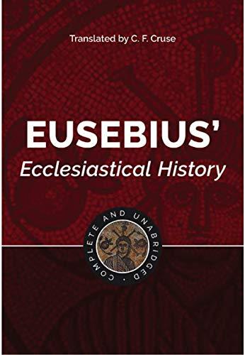 9781565638136: Eusebius' Ecclesiastical History