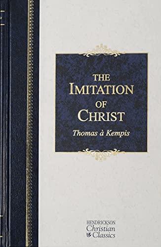 9781565638150: The Imitation of Christ