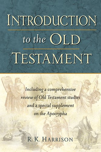 9781565638303: Introduction to the Old Testament