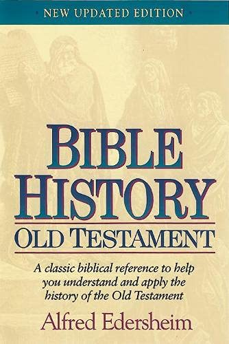 9781565638327: Bible History Old Testament