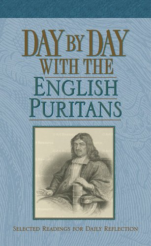 9781565638341: Day By Day With The English Puritans