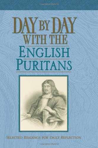 9781565638457: Day by Day with the English Puritans
