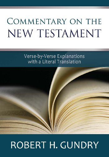 9781565639331: Commentary on the New Testament