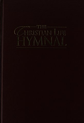 The Christian Life Hymnal: Burgundy
