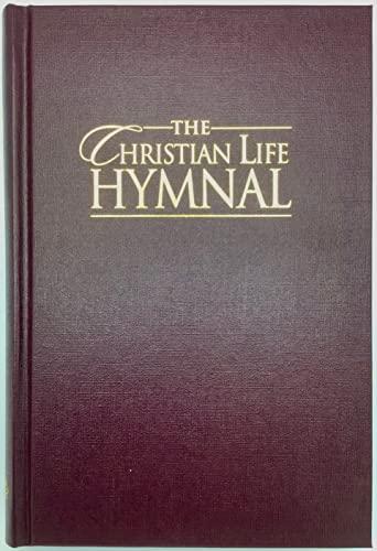 9781565639522: The Christian Life Hymnal: Burgundy
